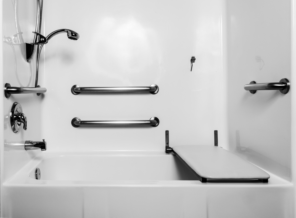 bathroom safety for seniors. Make Your Bathroom Safe And Accessible For Yourself Or Mom Dad Safety Seniors