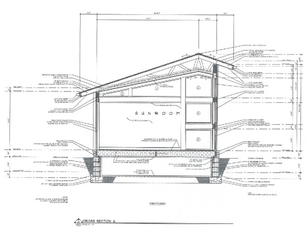 Screened Porch Building Codes for Northern Virginia Residents