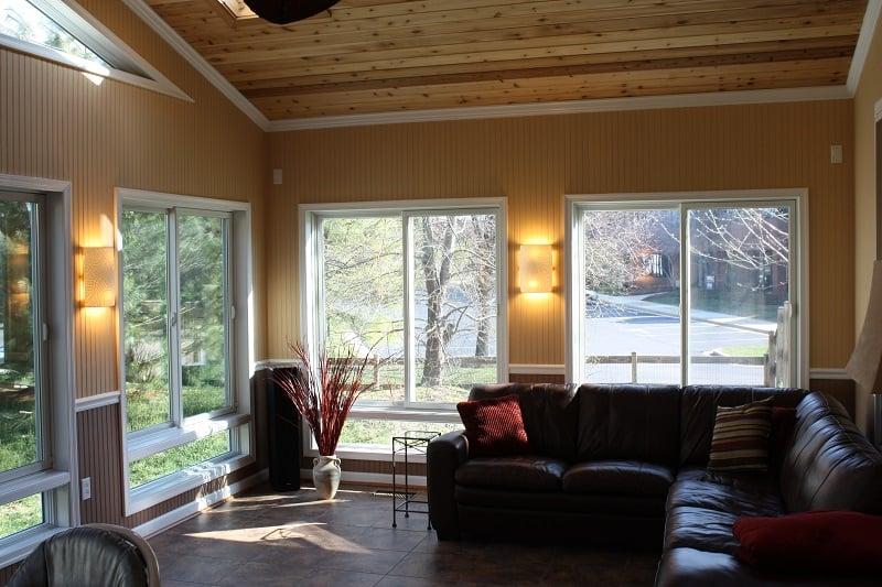 sun room addition Gaithersburg, MD