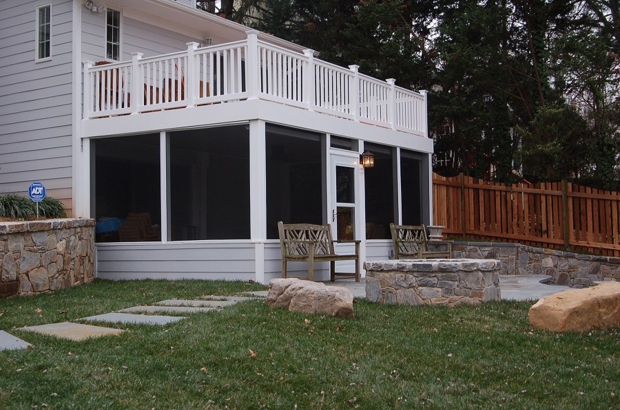 screen-porch-patio-chevy-chase-md