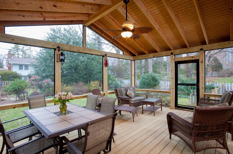 pressure-treated-screened-porch-interior-fairfax-va