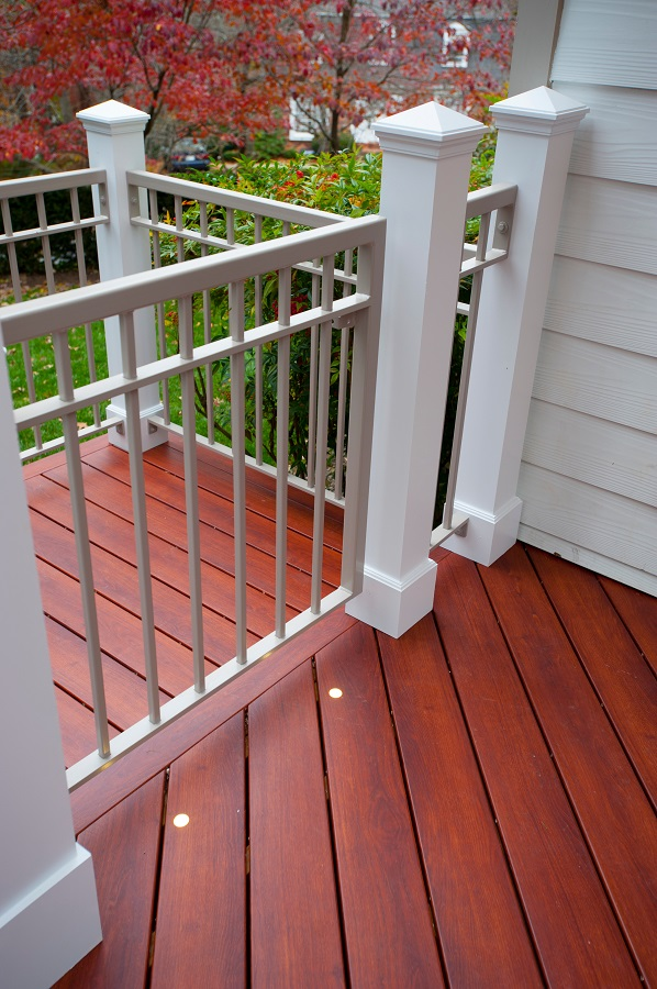 premium Zuri decking Bethesda, Maryland