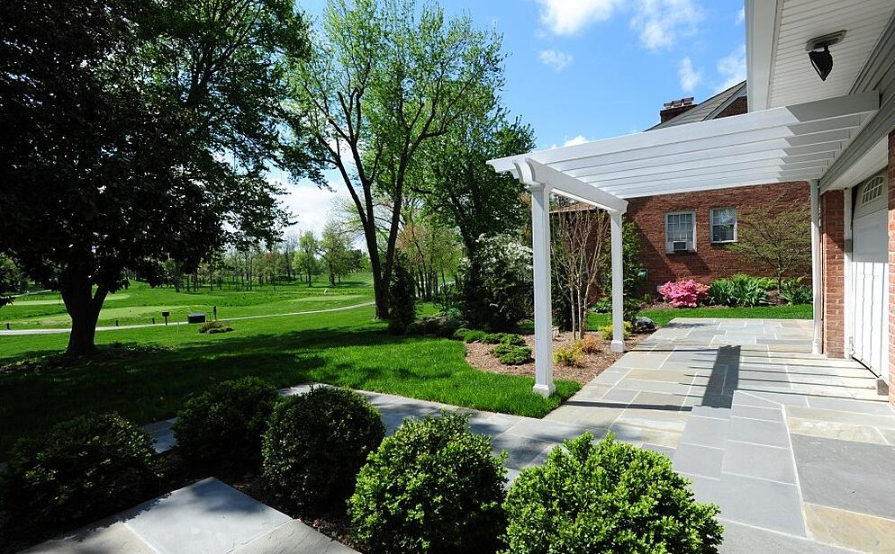 patio contractor in Bethesda, Maryland