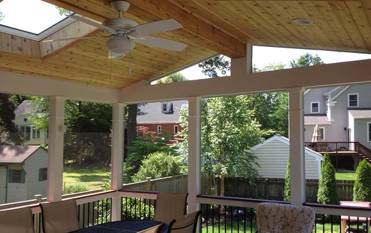 Screen Porch screen Material