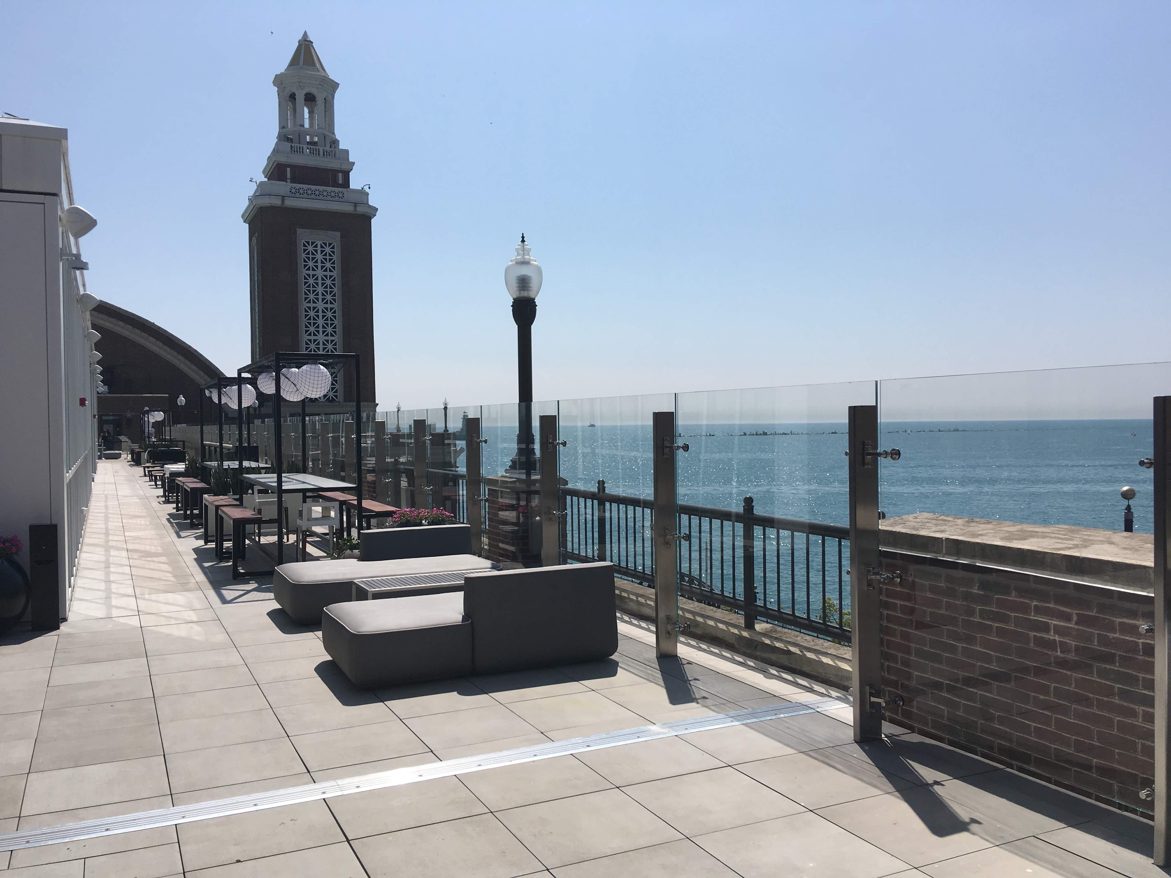 Archatrak Navy Pier 1
