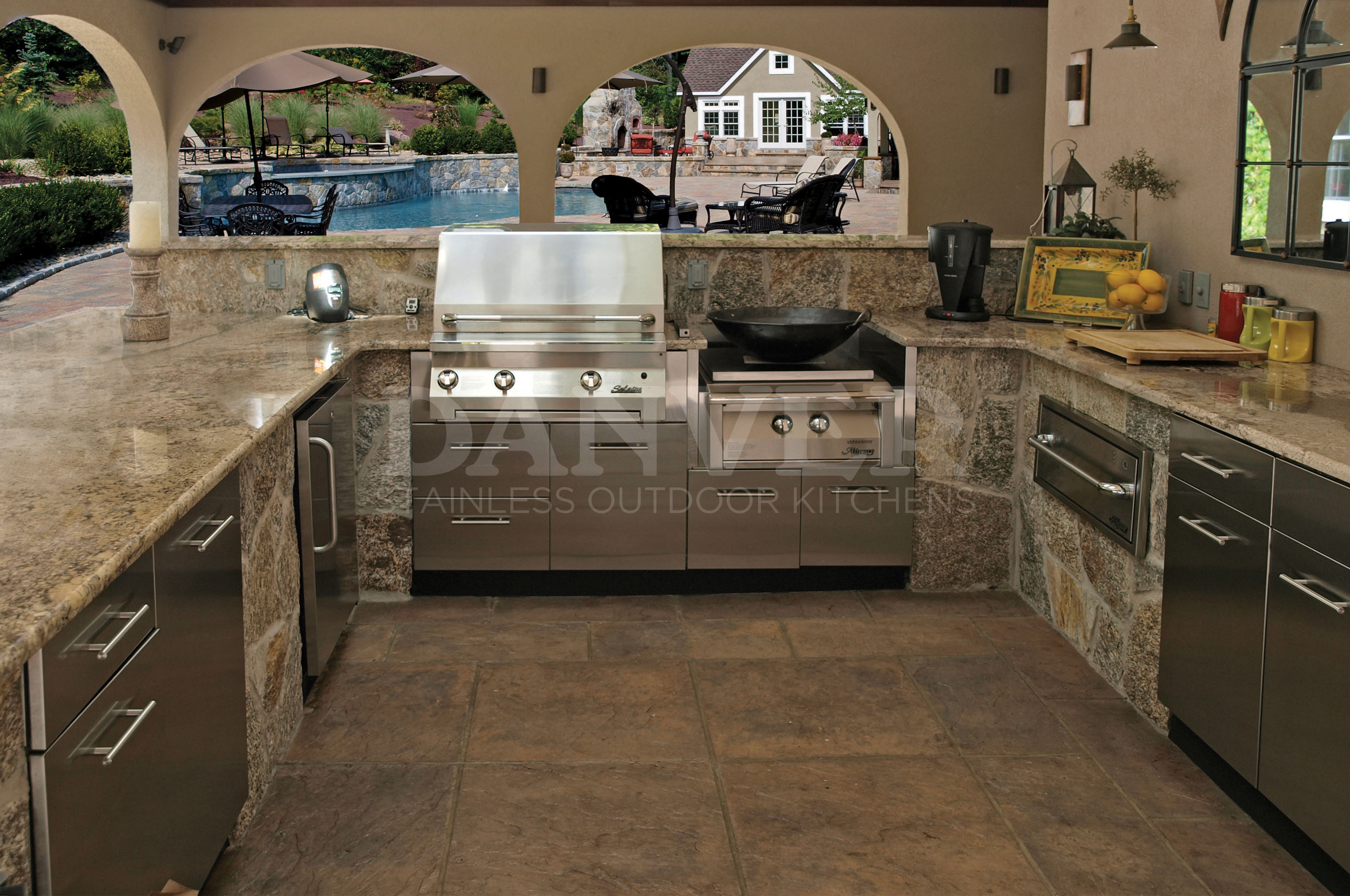 Best Tips For Maintaining Stainless Steel Outdoor Cabinets In The Washington Dc Area