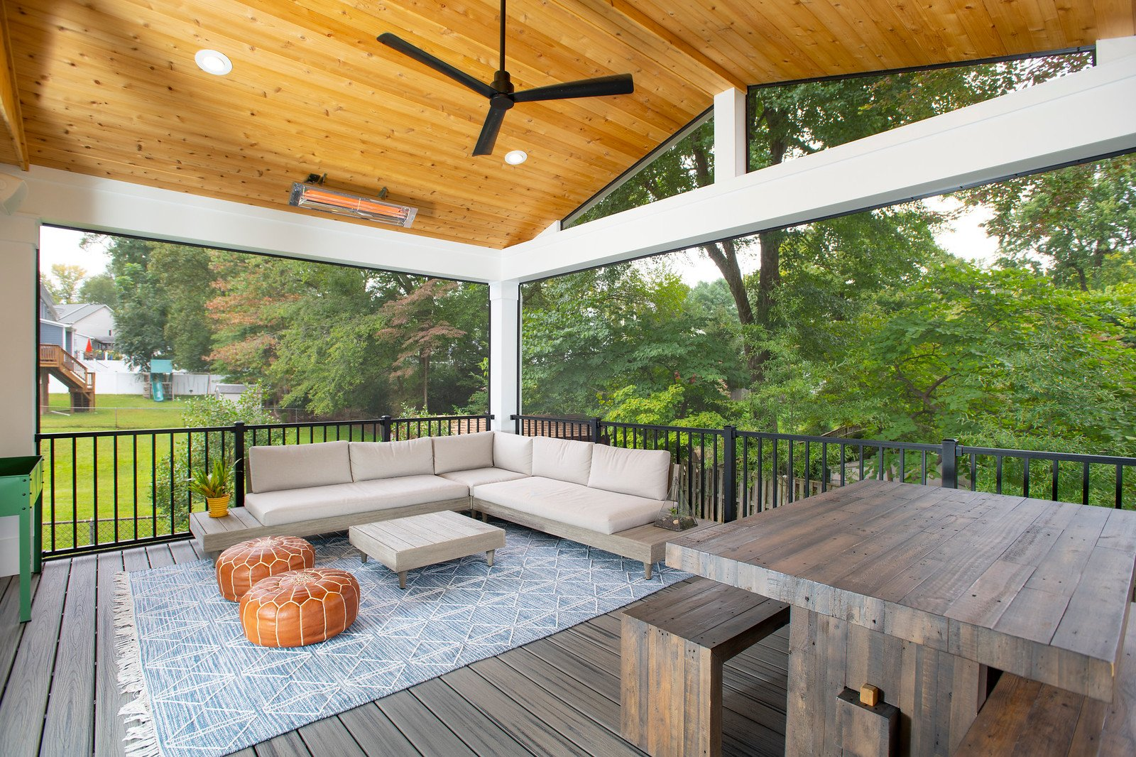 falls church screened porch and deck 6