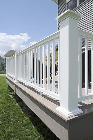 azek railing 2.1