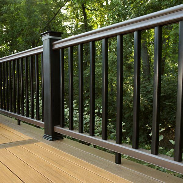 azek railing 3.1
