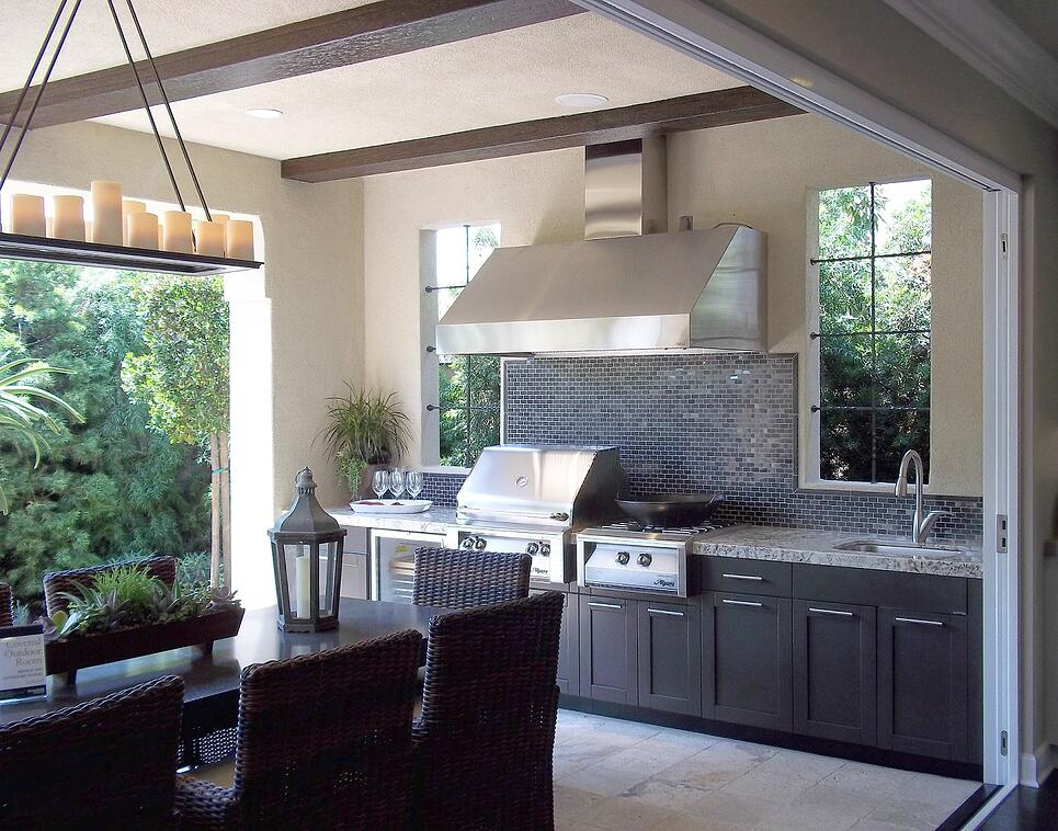 danver outdoor kitchen cabinets