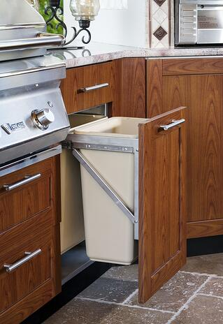 cherry flame key west danver cabinets
