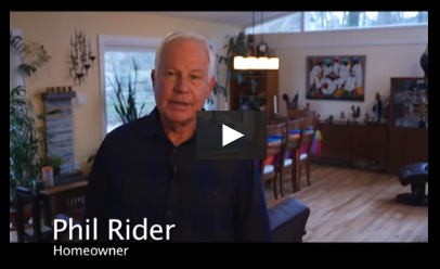sunrooms in Maryland customer testimonial