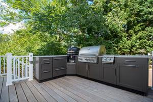 danver Design Builders Bethesda kitchen 1