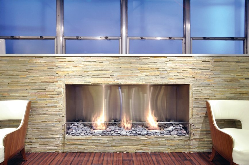 How To Install An Ecosmart Fireplace