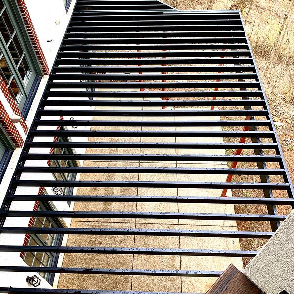 fortress steel framing 8