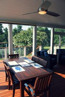 zuri pecan screened-in porch in rockville, maryland