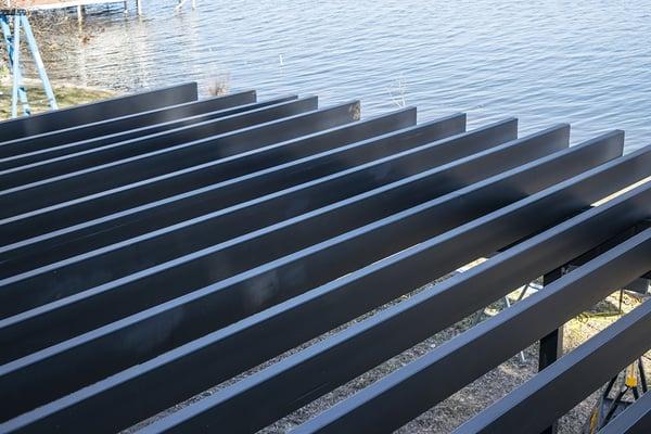 steel framing 2