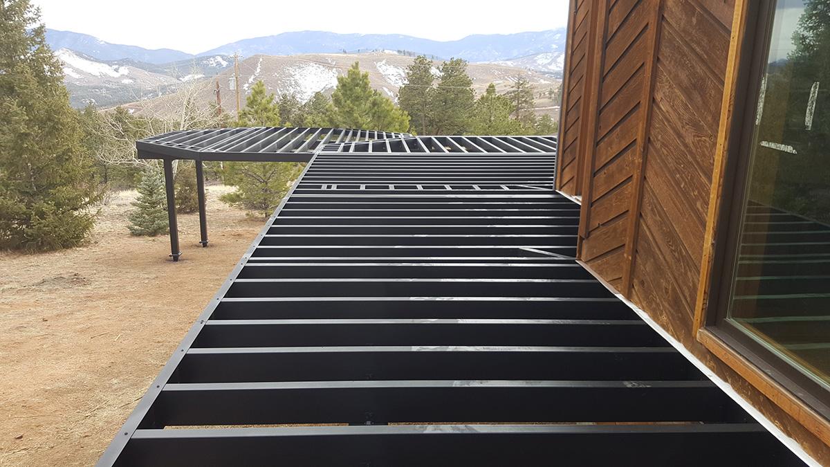 steel framing 3