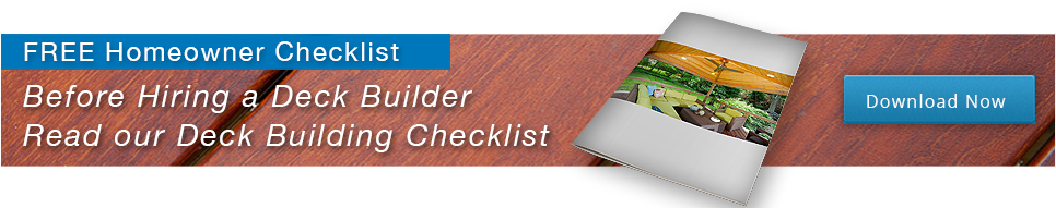 Download your FREE deck building checklist