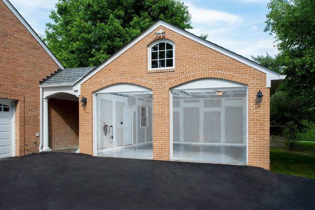 home additions contractor in Potomac, Maryland
