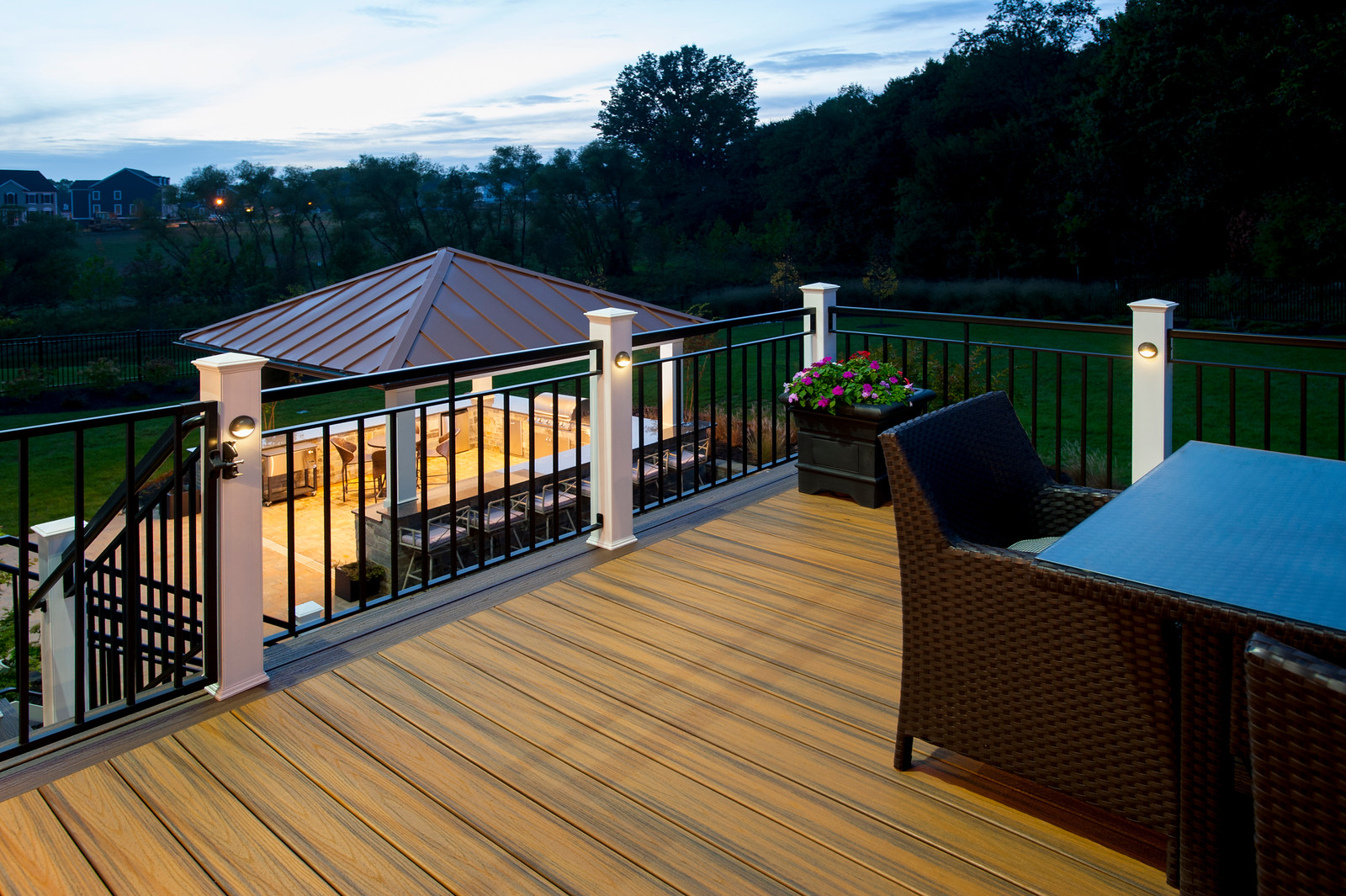 When Choosing A Screen Porch Contractor, what should you ask ?