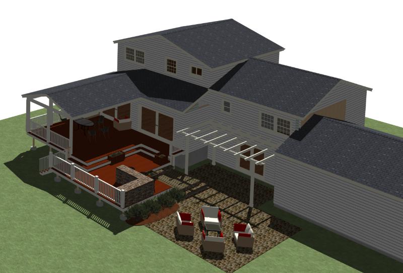 year-round-ooutdoor-space-design-render