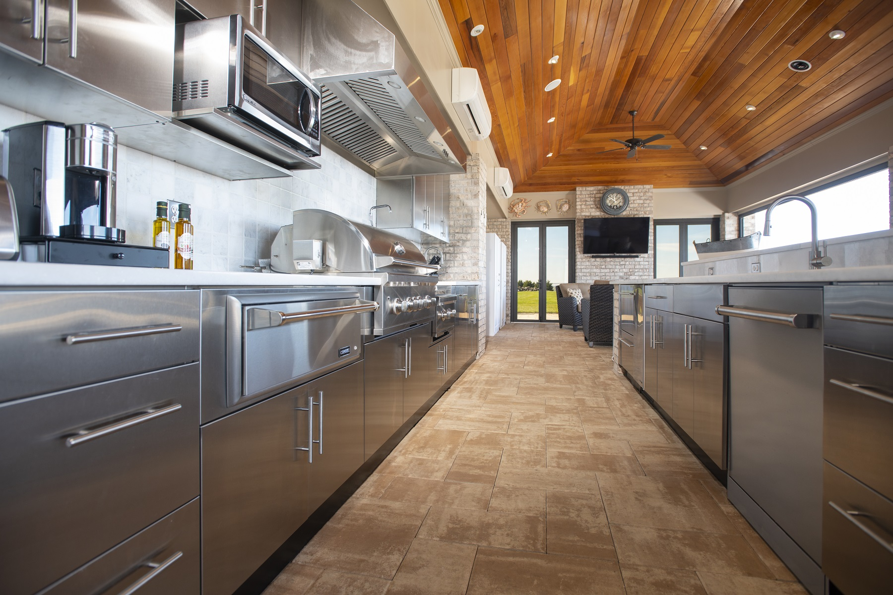 Building Permit To Remodel A Kitchen