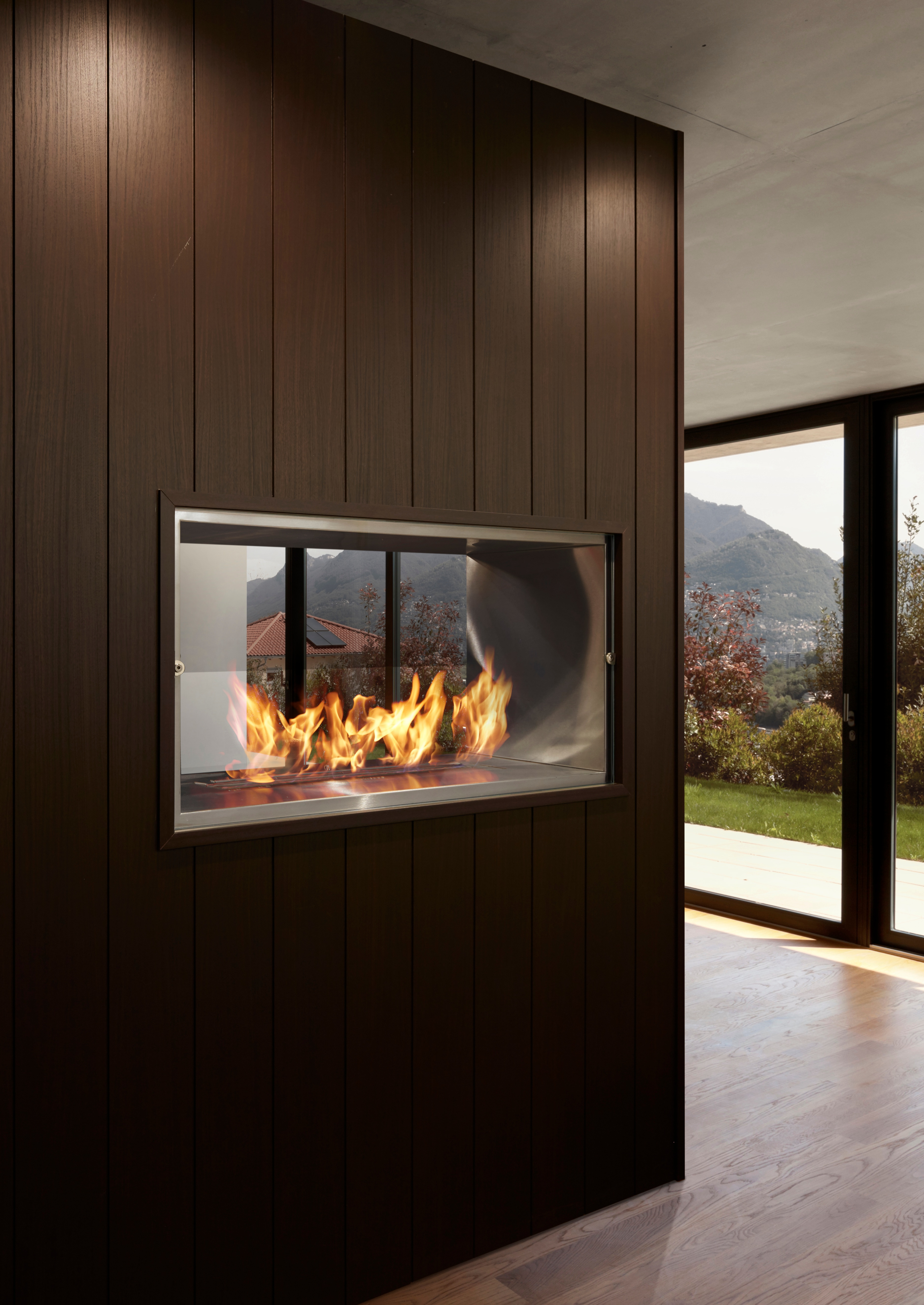 Best Practices For Using Biofuel Fireplaces