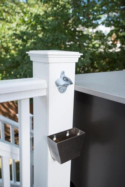 outdoor kitchen accessories Bethesda, MD